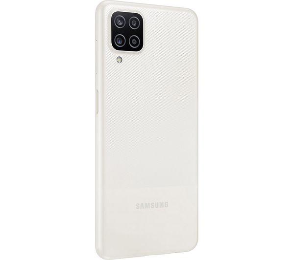 Samsung Galaxy A12 - 64 GB, White 7