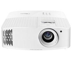 UHD35 4K Ultra HD Home Cinema Projector