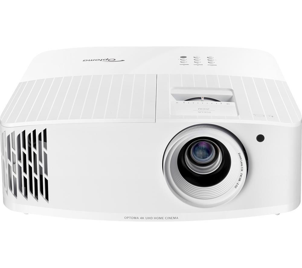 OPTOMA UHD35 4K Ultra HD Home Cinema Projector