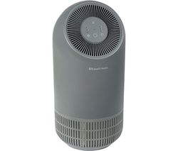 RUSSELL HOBBS RHAP1001G Portable Air Purifier Best Price, Cheapest Prices