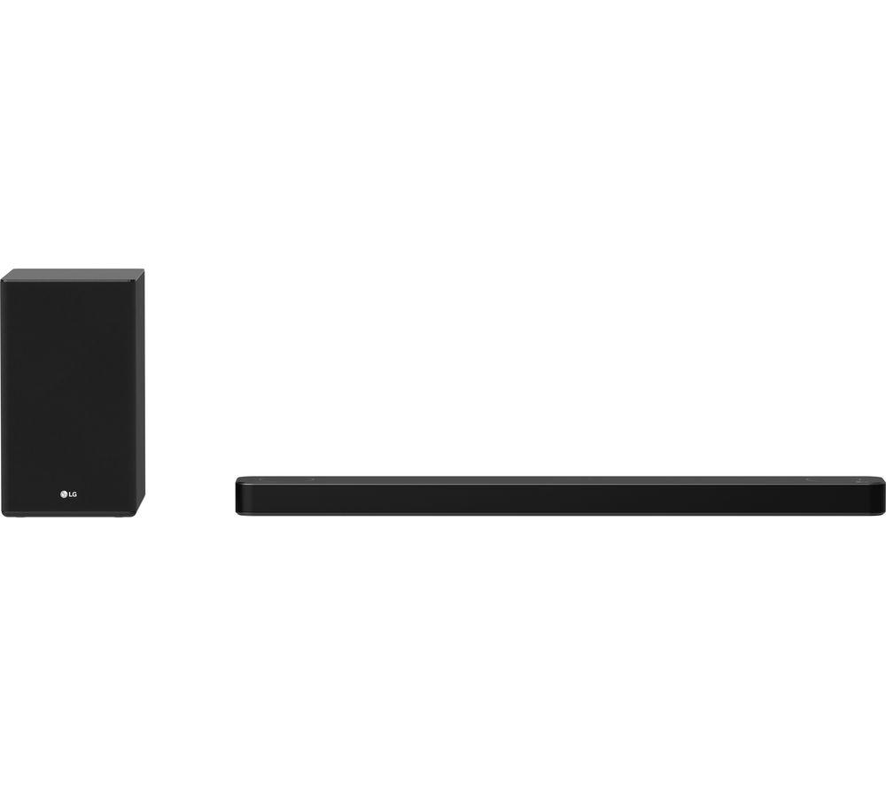 LG SP8YA 3.1.2 Wireless Sound Bar with Dolby Atmos