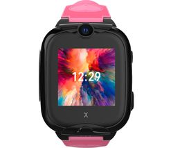 XGO2 Kid's Smartwatch - Pink