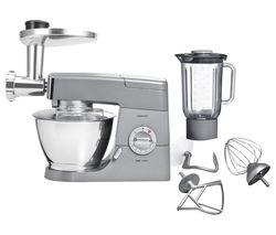 KENWOOD KM331 Classic Chef Kitchen Machine - Silver