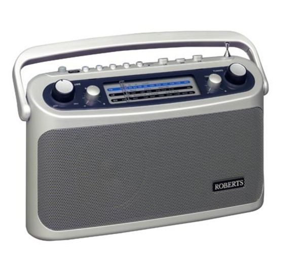 Compare retail prices of Roberts R9928 Portable Analogue Radio to get the best deal online