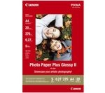 CANON A4 Glossy Photo Paper - 20 Sheets