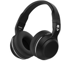 SKULLCANDY Hesh 2.0 Wireless Bluetooth Headphones - Black