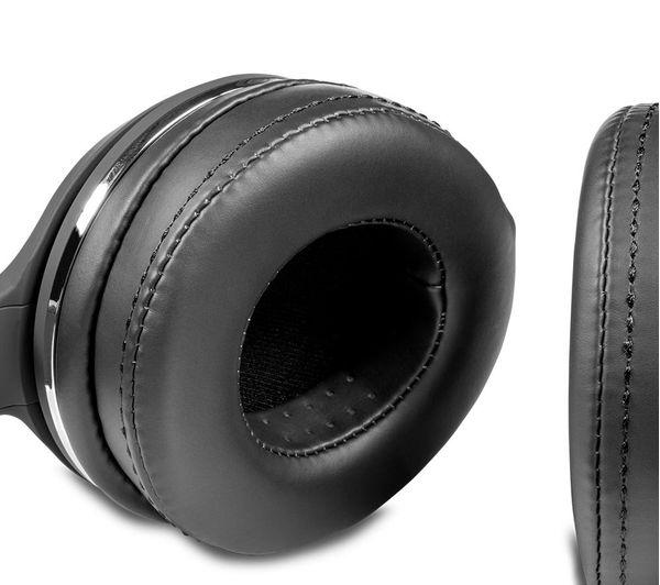 7328c349c87 SKULLCANDY Hesh 2.0 Wireless Bluetooth Headphones - Black Fast ...