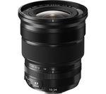FUJIFILM Fujinon XF 10-24 mm f/4 R OIS Wide-angle Zoom Lens