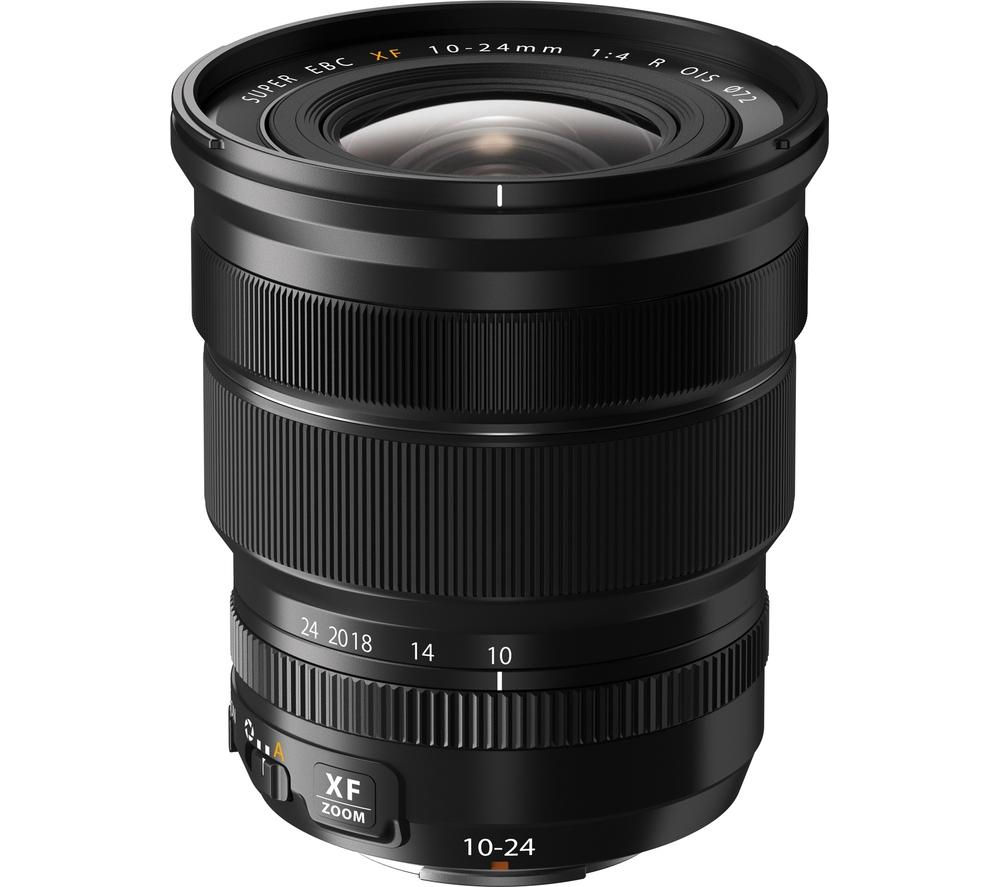 Compare prices for Fujifilm Fujinon XF 10-24 mm f-4 R OIS Wide-angle Zoom Lens
