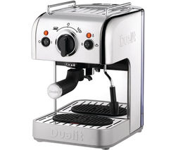 D3IN1SS 3-in-1 Coffee Machine – Stainless Steel