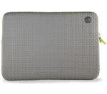 "GOJI GSMGY1316 13"" MacBook Pro Sleeve - Grey & Green"