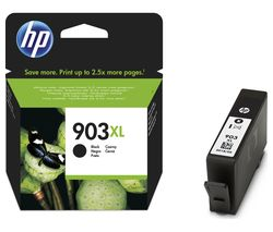 HP 903XL Black Ink Cartridge