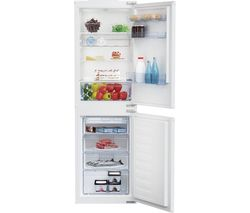 BEKO Pro BCFD150 Integrated 50/50 Fridge Freezer