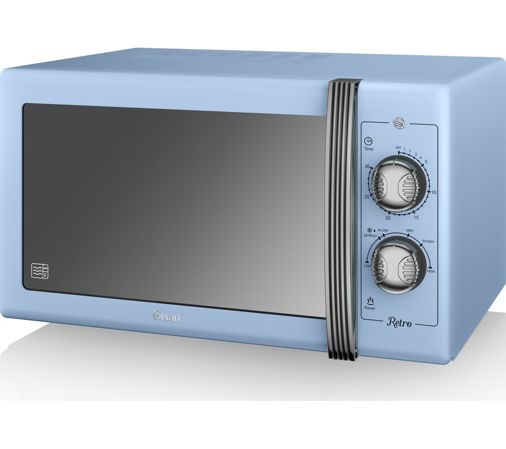 Blue Microwaves For Sale Bestmicrowave