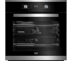 BEKO Pro BXIE22300XD Electric Oven - Stainless Steel