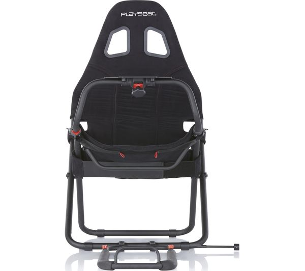 PLAYSEAT Challenge Gaming Chair   Black