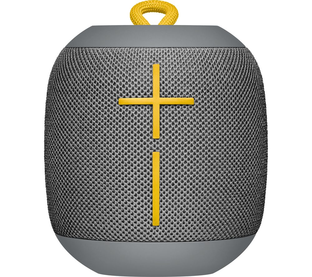 ULTIMATE EARS Wonderboom Portable Bluetooth Wireless Speaker - Stone
