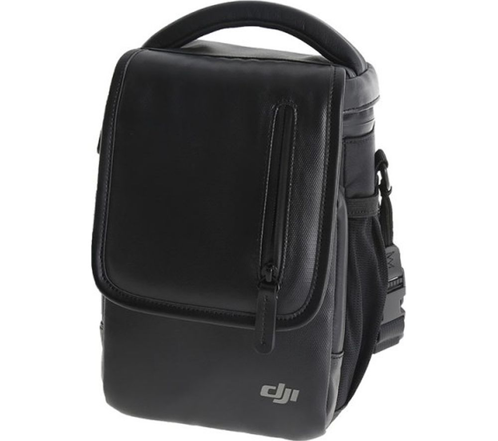 Compare retail prices of DJI Mavic Genuine Leather Drone Bag - Black to get the best deal online
