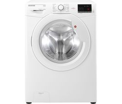 HOOVER DHL 1672D3 NFC 7 kg 1600 Spin Washing Machine - White