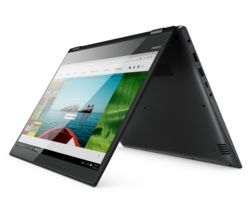"LENOVO Yoga 520-14IKB 14"" 2 in 1 - Onyx Black"