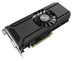 PNY GeForce GTX 1060 3 GB Graphics Card