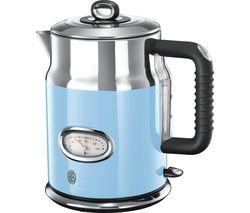 RUSSELL HOBBS Retro 21673 Jug Kettle - Blue