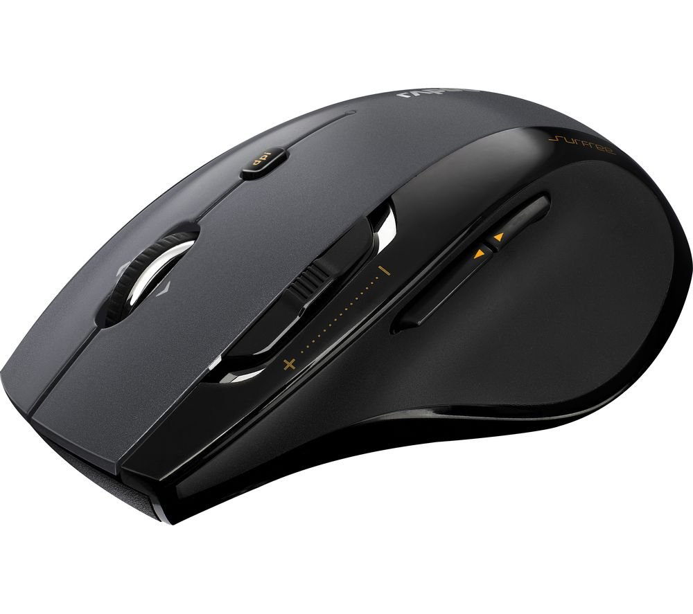 Compare retail prices of Rapoo 7800P Wireless Laser Mouse to get the best deal online