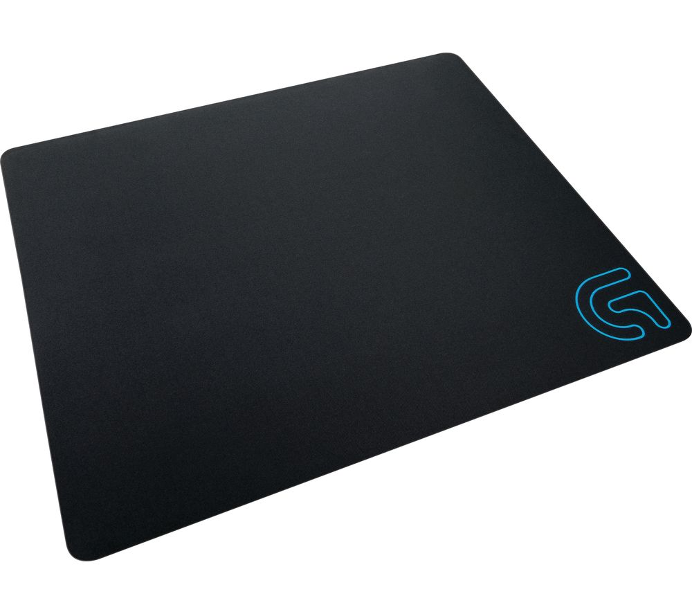 LOGITECH G240 Gaming Surface - Black