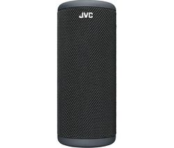 JVC SP-AD85-B Portable Bluetooth Speaker - Black