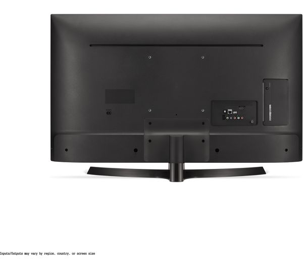 "Lg Uhd Tv 4k 49 Price In India 55 Zoll Full Hd Gebraucht Outdoor Hdtv Antenna 100 Mile Range Hdtv Cable Uses: LG 49UK6470PLC 49"" Smart 4K Ultra HD HDR LED TV Fast"