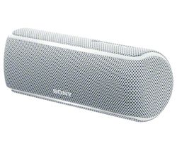SONY SRS-XB21 Portable Bluetooth Wireless Speaker - White