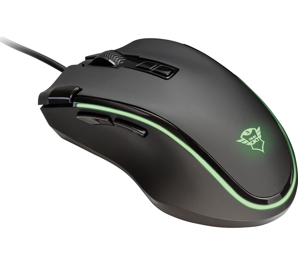 TRUST GXT 188 Laban Optical Gaming Mouse