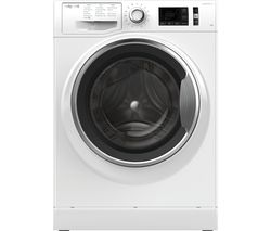 HOTPOINT ActiveCare NM11 946 WC A 9 kg 1400 Spin Washing Machine - White