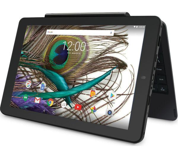 Rca Saturn 10 Pro 10 1 Quot Tablet 32 Gb Black Deals Pc World
