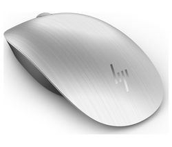 HP Spectre 500 Wireless Optical Mouse - Silver