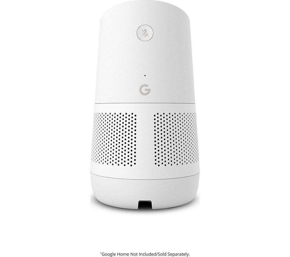 Image of NINETY7 LOFT Google Home Portable Battery Base - White, White