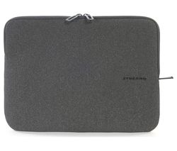 "TUCANO Mélange Second Skin 14"" Laptop Sleeve - Black"