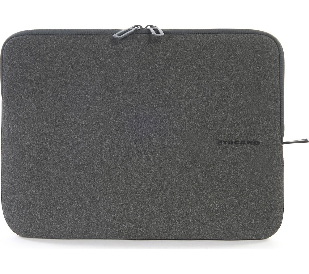 "TUCANO Mélange Second Skin 14"" Laptop Sleeve - Black"