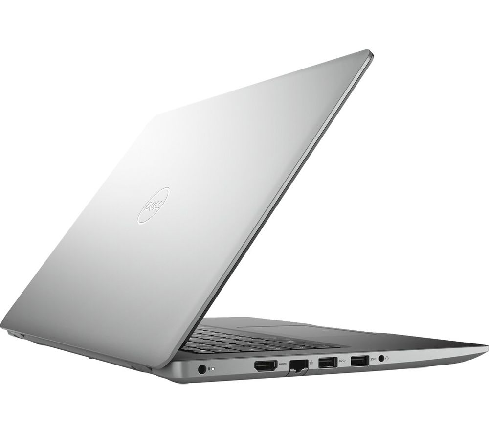 "Image of DELL Inspiron 14 3000 14"" Intel® Core™ i5 Laptop - 256 GB SSD, Silver, Silver"