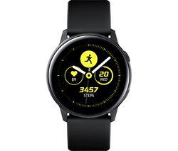 Galaxy Watch Active - Black