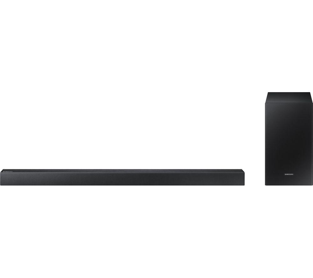 SAMSUNG HW-R430 2.1 Wireless Sound Bar