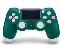 SONY DualShock 4 V2 Wireless Controller - Alpine Green