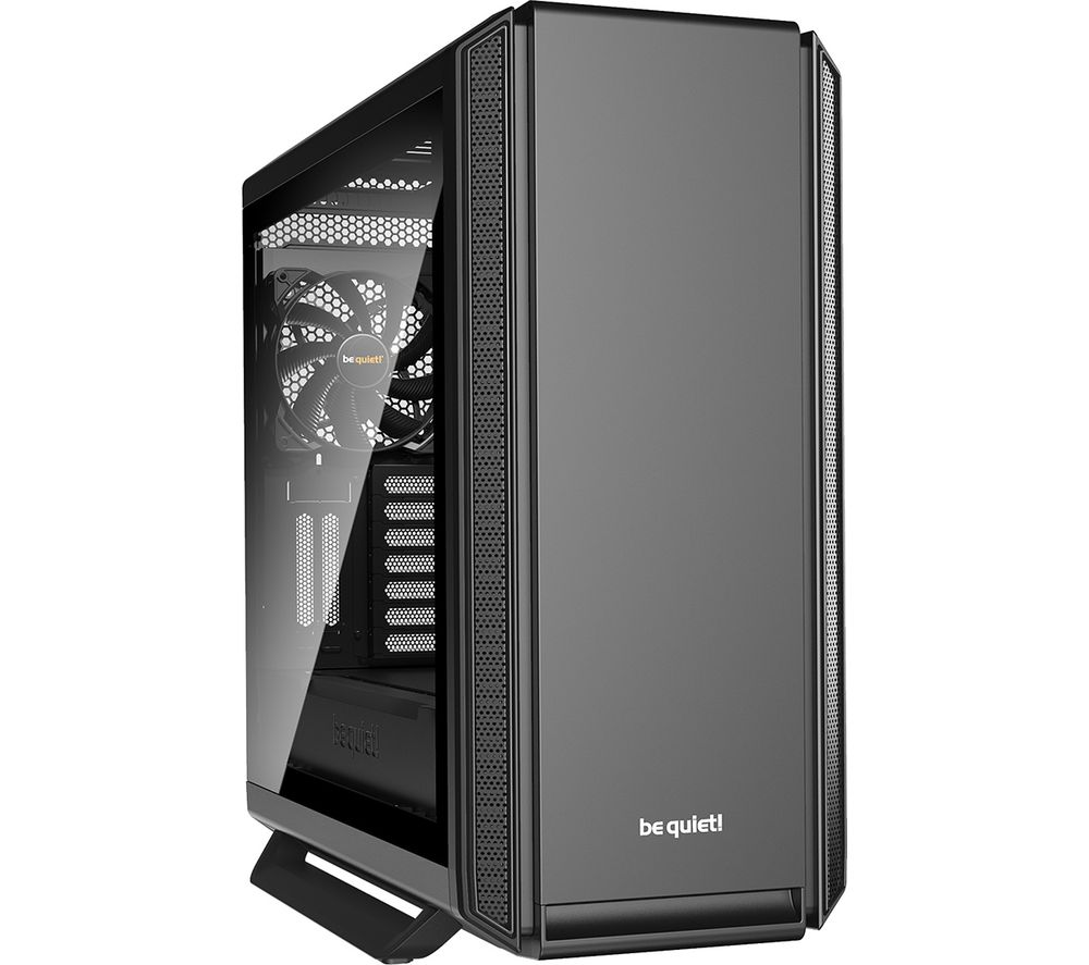 Image of BE QUIET BGW29 Silent Base 801 ATX Mid-Tower PC Case