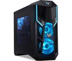 ACER Predator Orion 5000 PO5-600 Intel® Core™ i5 RTX 2060 Gaming PC - 1 TB HDD & 256 GB SSD