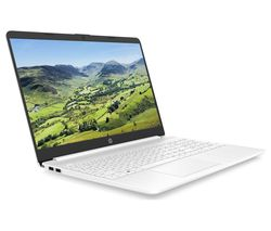 "HP 15s-fq1510sa 15.6"" Laptop - Intel® Core™ i5, 256 GB SSD, White"