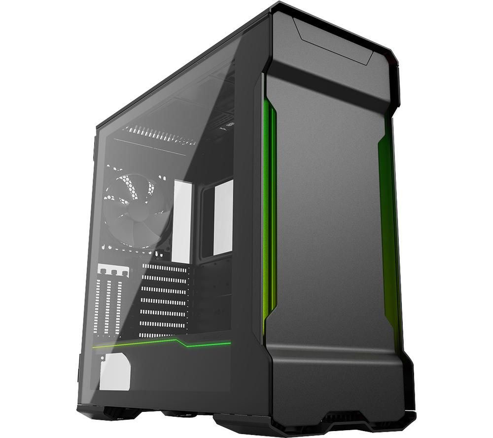 Image of PHANTEKS Enthoo Evolv X PH-ES518XTG_DBK01 E-ATX Mid Tower PC Case