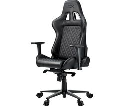 Blast Gaming Chair - Black