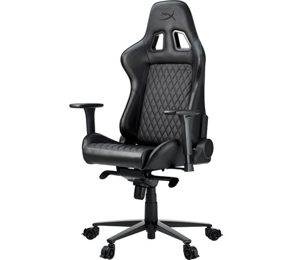 Image of HYPERX Blast Gaming Chair - Black