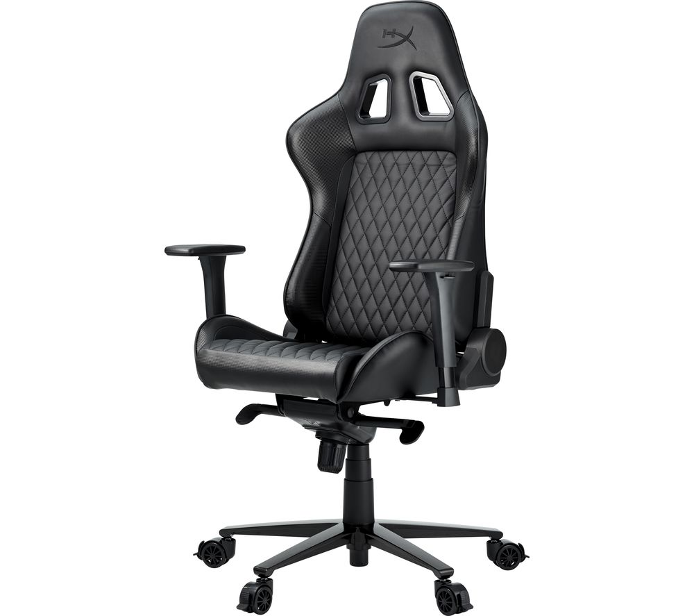 Image of HYPERX Blast Gaming Chair - Black, Black