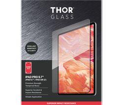 Glass iPad 9.7